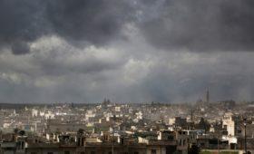 СМИ сообщили о сбитом над Идлибом самолете сил Асада