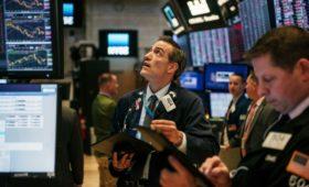 Как реагировать на обвал на фондовом рынке