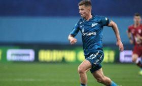 Шатов станет футболистом «Рубина»