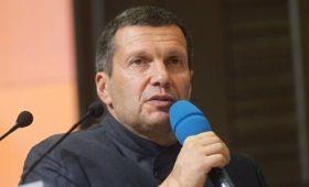Тактаров назвал Соловьева мазохистом вконфликте сУткиным