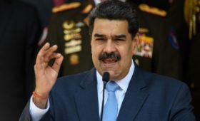 Мадуро приказал мобилизовать артиллерию для защиты Венесуэлы