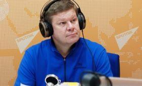 Губерниев высказался оконфликте Уткина иСоловьева
