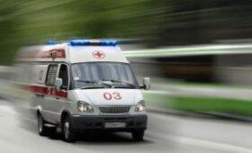Неотложная помощь начала работу в новом формате в Киеве