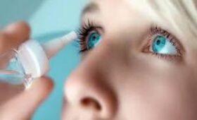 Ученые создали мощное средство, которое спасает глаза от травм и инфекций